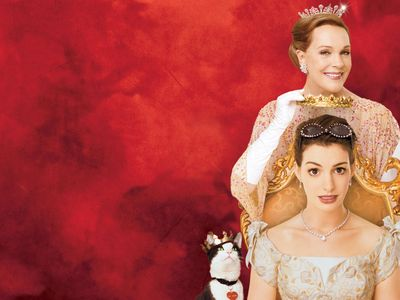 watch The Princess Diaries 2: Royal Engagement streaming