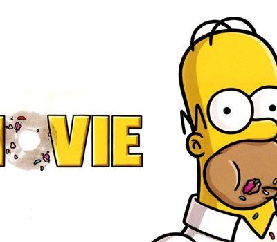 The Simpsons Movie online