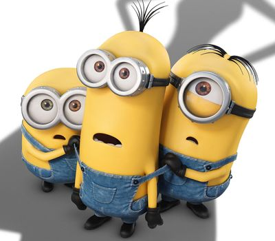 Minions online
