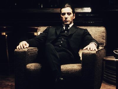 watch The Godfather: Part II streaming