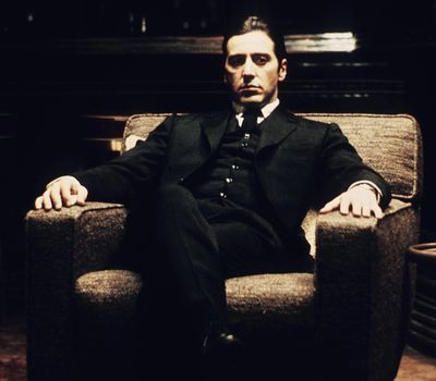 The Godfather: Part II online