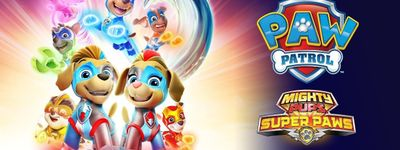 Paw Patrol Mighty Pups Super Paws online