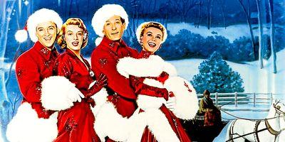 Noël blanc en streaming