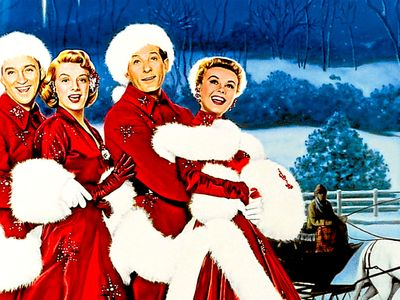 watch White Christmas streaming