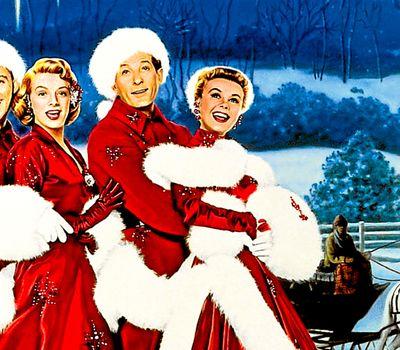White Christmas online