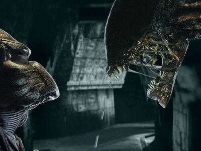 watch AVP: Alien vs. Predator streaming