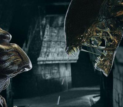 AVP: Alien vs. Predator online