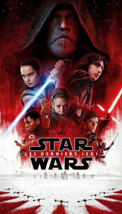 Star Wars, épisode VIII - Les derniers Jedi movie