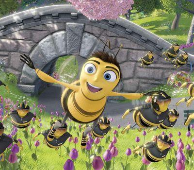 Bee Movie online