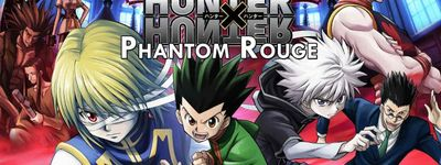 Hunter x Hunter: Phantom Rouge online