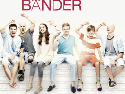 watch The Red Band Society streaming