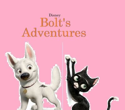 Bolt's Adventures online