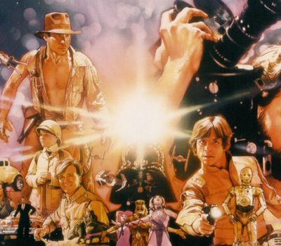 Empire of Dreams: The Story of the Star Wars Trilogy online