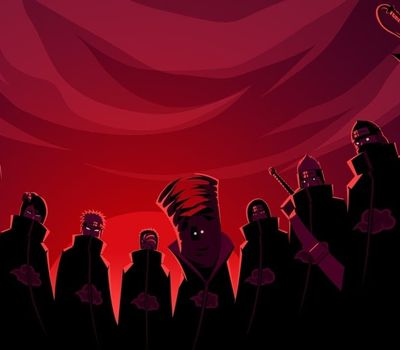 Ninja Escapades: Creation of Akatsuki, The Two Uchiha, The Far Reaches of Hope online