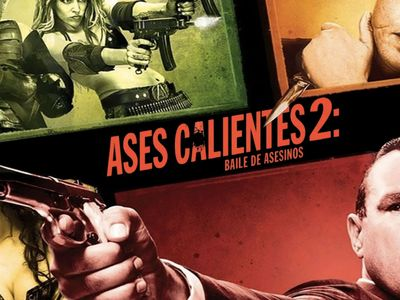 watch Smokin' Aces 2: Assassins' Ball streaming