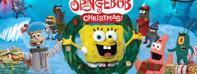 Bob l'éponge: Un drôle de Noël online