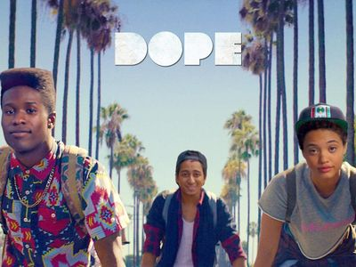 watch Dope streaming