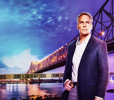 NCIS: New Orleans online
