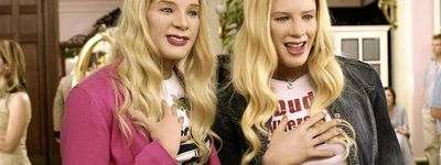 F.B.I. : Fausses Blondes Infiltrées online