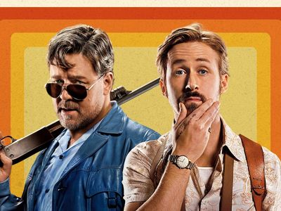 watch The Nice Guys streaming