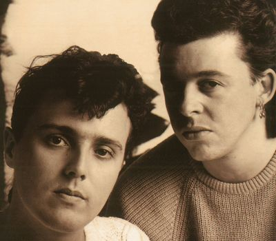 Tears For Fears: Scenes from the Big Chair online