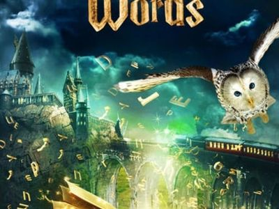 watch Magic Beyond Words: The J.K. Rowling Story streaming