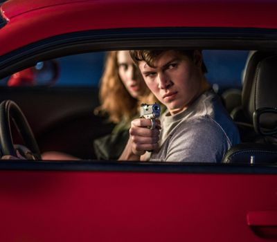 Baby Driver online