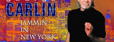 George Carlin: Jammin' in New York online