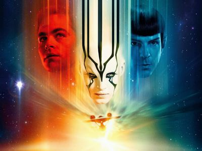 watch Star Trek Beyond streaming