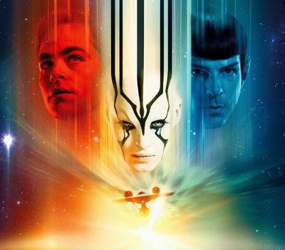 Star Trek Beyond online