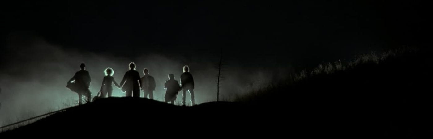 Voir film Aux frontières de l'aube en streaming