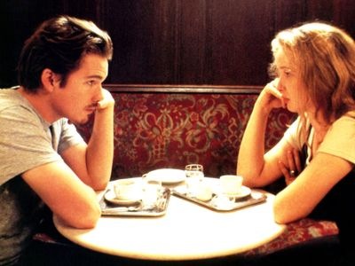 watch Before Sunrise streaming