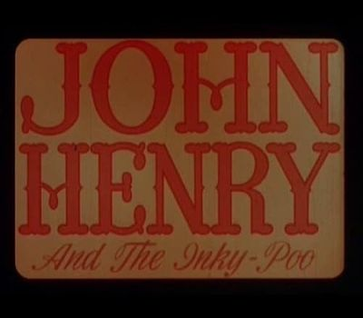 John Henry and the Inky-Poo online