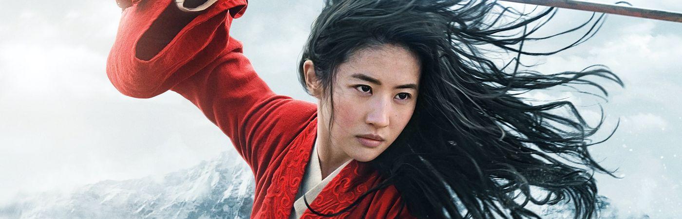 Voir film Mulan en streaming
