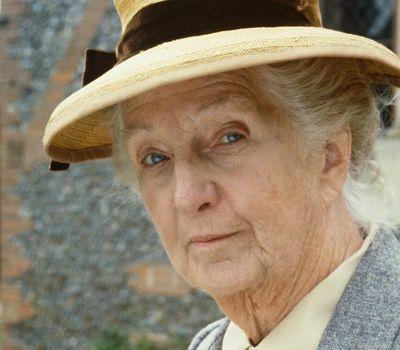 Miss Marple: The Moving Finger online