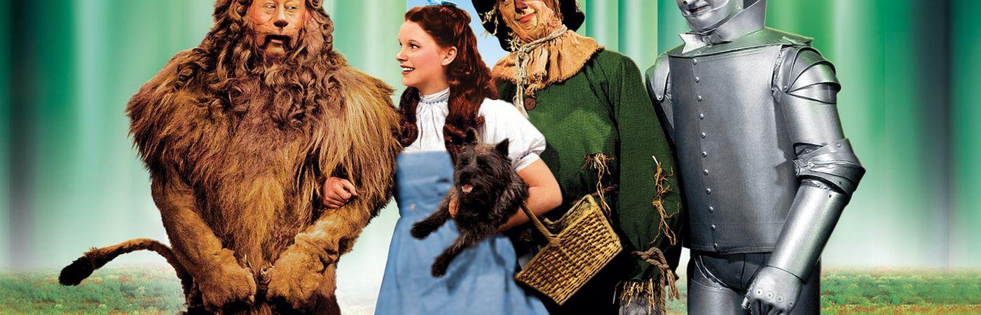 Voir film Le Magicien d'Oz en streaming