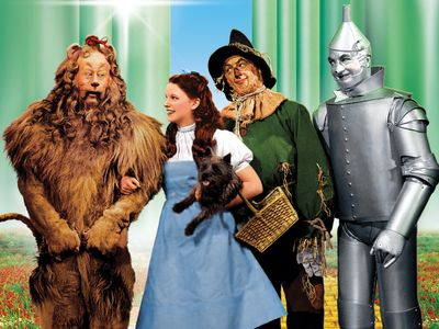 watch The Wizard of Oz streaming