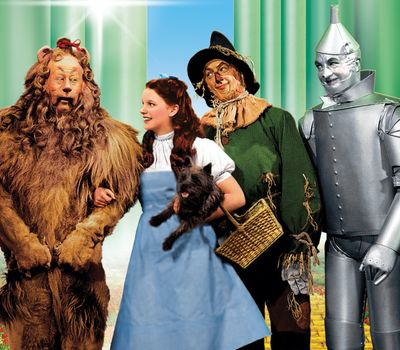 The Wizard of Oz online