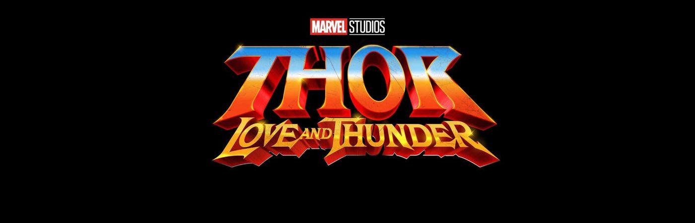 Voir film Thor : Love and Thunder en streaming