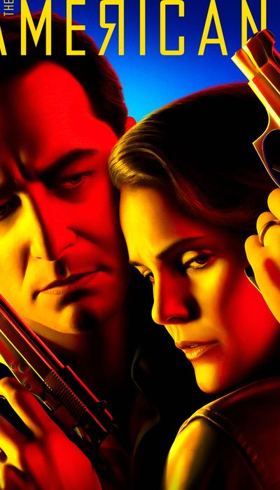 The Americans movie