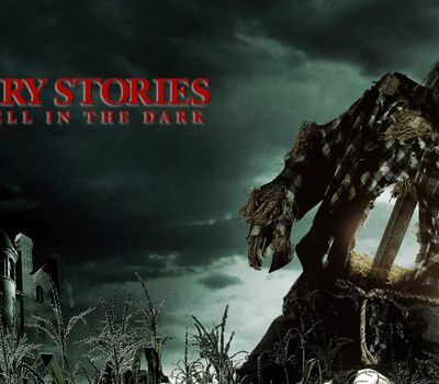 Scary Stories to Tell in the Dark online