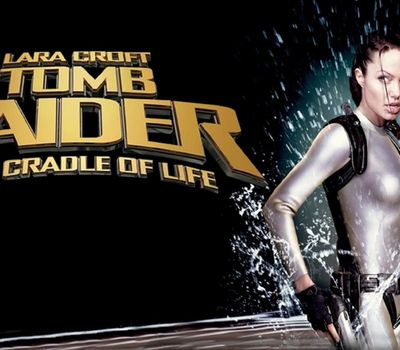 Lara Croft: Tomb Raider - The Cradle of Life online