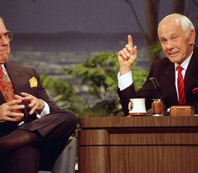The Tonight Show Starring Johnny Carson online