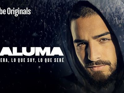 watch Maluma: What I Was, What I Am, What I Will Be streaming