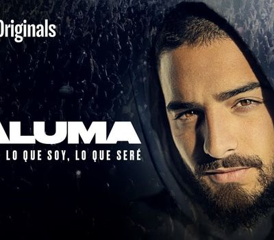 Maluma: What I Was, What I Am, What I Will Be online