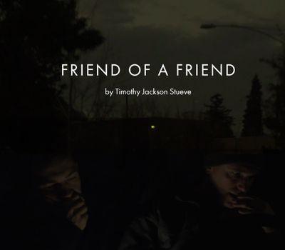 Friend of a Friend online