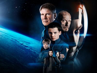 watch Ender's Game streaming