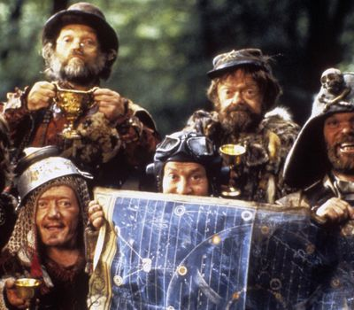 Time Bandits online