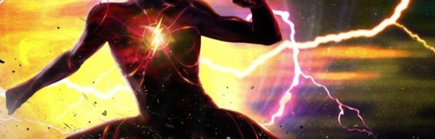 Voir film The Flash : Flashpoint en streaming