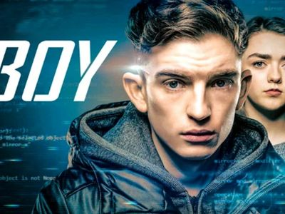 watch iBoy streaming